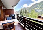 Location vacances Val-d'Illiez - Ravines 39 - Loft 1 bedroom-2