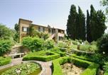 Location vacances Lucignano - Sassocanaldo-1