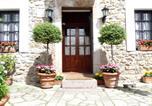 Location vacances Colombres - Casa Colonial en Alevia-4