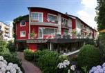 Hôtel Rotenburg an der Fulda - Stadt-Hotel Bad Hersfeld-1