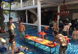 Hôtel Cambodge - White Rabbit Hostel Siem Reap-2