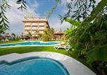 Hôtel Almuñécar - Elba Motril Beach & Business Hotel-2
