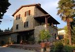 Hôtel Cortona - Casa Dina-1