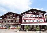 Hôtel Abtenau - Hotel Der Abtenauer-1
