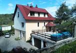 Location vacances Fužine - Apartment Kovacevic-2