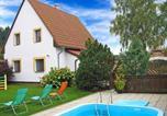 Location vacances Košetice - Holiday home in Dubovice/Mähren 1475-1