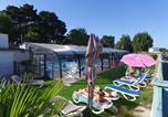 Camping avec Bons VACAF Landevieille - Domaine Oyat-4