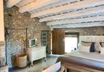 Location vacances Rupià - Cal Nou 9 - Gastro & Rural Rooms - Adults Only-1