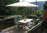Location vacances Lennestadt - Holiday home Panoramablick 3-4