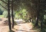 Location vacances Riparbella - Holiday home Podere Trezzo-1
