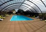 Camping avec Piscine Miannay - Camping Les Marguerites-2