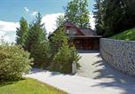 Location vacances Vitanje - Natural Wooden Sweetheart-3