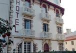 Hôtel Biarritz - Hotel Atalaye-4