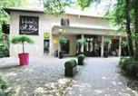 Hôtel Amnéville - Logis Hôtel Saint Eloy