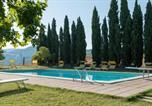 Location vacances Pomarance - Agriturismo San Carlo-1