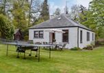 Location vacances Killearn - Kilmaronock Cottage-1