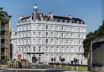 Hôtel Plympton - New Continental Hotel; Sure Hotel Collection by Best Western-1