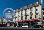 Hôtel Peyrilhac - Ibis Limoges Centre-1