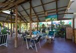 Hôtel Redland Bay - Beachside Rental Resort-4