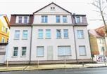 Location vacances Hoyerswerda - Nice und cozy apartment with super fast Wifi near Cottbus-3