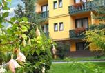 Hôtel Sankt Kanzian am Klopeiner See - Rad- und Familienhotel Ariell
