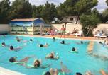 Camping avec Accès direct plage Aude - Camping La Grange Neuve-2