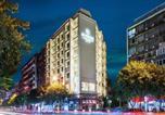 Hôtel Thessalonique - Ad Imperial Plus Hotel Thessaloniki-1