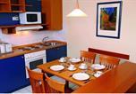 Location vacances Zella-Mehlis - Appartementhaus Oberhof-2