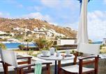 Hôtel Μύκονος - Erato Hotel Mykonos-4