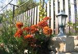 Hôtel Bulgarie - Hostel Mostel-3