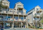 Location vacances North Topsail Beach - Salt Life Oasis on the Bay - Walk to Beaches!-2