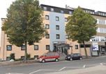 Hôtel Dusseldorf - Hotel Am Vogelsanger Weg