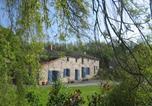 Hôtel Combrand - La petite Vallee-1