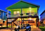 Location vacances Port Aransas - The Coast is Clear Chl400 Home-1