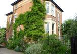 Hôtel Cheltenham - Laurel House Bed and Breakfast-1