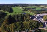 Location vacances Silkeborg - Tollundgaard Golf Park & Apartments-4