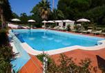 Location vacances  Province de Vibo-Valentia - Spacious villa in Calabria with shared pool-4