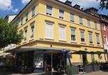 Location vacances Baden-Baden - Apartment Senyu-1