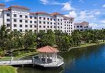 Hôtel Palm Beach Gardens - Hilton Garden Inn Palm Beach Gardens