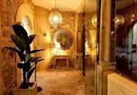 Hôtel Suances - Hotel El Castillo-4