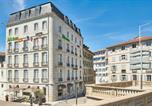 Hôtel Urcuit - Ibis Styles Bayonne-2