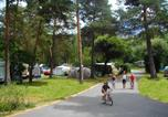 Camping Puy-Saint-Vincent - Camping Chalets Résidentiels Saint James Les Pins-3