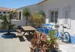 Location vacances Mafra - Casa Praia do Sul-1