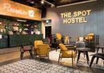 Hôtel Israël - The Spot Hostel-2
