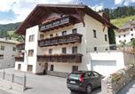 Location vacances Pettneu am Arlberg - Apartment Bahnhofstrasse Iii-4