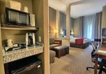 Hôtel Marietta - Comfort Suites Marietta-Parkersburg-1