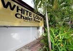 Villages vacances Langkawi - White Lodge-1