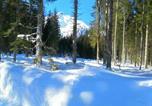 Location vacances Achenkirch - Appartement Mountain Lake-4
