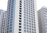 Hôtel 上海市 - Regal Jinfeng Hotel-1
