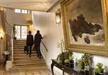 Hôtel Frouard - Hotel De Guise Nancy Vieille Ville-3